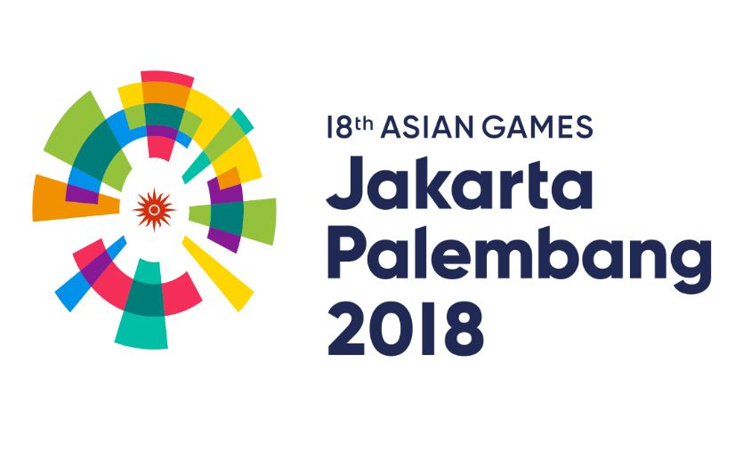 Asian Games 2018.