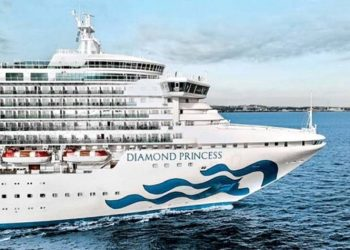 Penumpang Kapal Diamond Princess Meninggal: Virus Corona